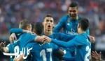 ريال مدريد يسعى لاستعادة مكانته في مواجهة ليفانتي