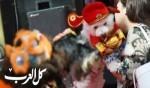 سنغافورة: كلاب بمسابقة مميزة