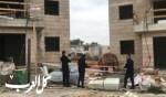 اصابة شاب من القدس الشرقية خلال عمله