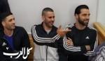 احكام بالسجن الفعلي على خمسة متهمين من الغجر