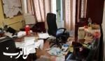 أعمال سرقة وتخريب في مدرسة الطور دبورية