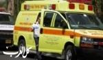 القدس: إصابة سائق دراجة هوائية إثر حادث طرق