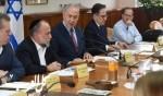 نتنياهو يترأس اجتماعا للفريق الوزاري بغية تقديم العون