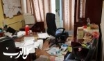 لجنة اولياء امور الطلاب في دبورية تشجب اعمال السرقة