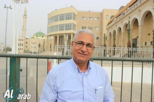 نتيجة بحث الصور عن site:alarab.com مازن غنايم