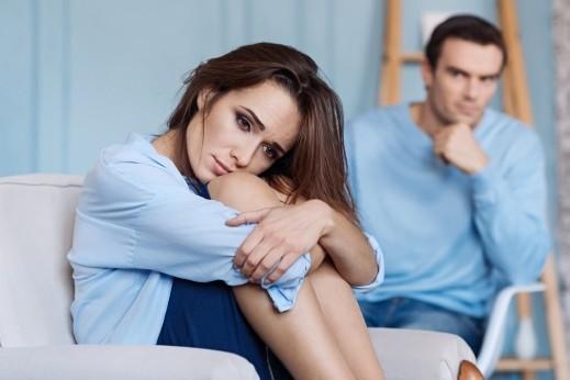 عليكما ادراك الاختلافات الرئيسة بين الرجل والمرأة