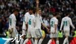 ريال مدريد يواجه مصيره المجهول أمام ريال سوسيداد