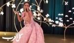 فيديو: ميريام فارس بوصلة إماراتية
