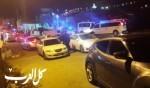 وادي سلامة: شجار بين عائلتين واصابات وقوات الشرطة تهرع