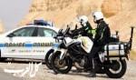 تحرير أكثر من 3000 مخالفة سير نهاية الأسبوع