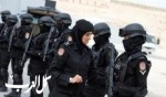 صور من البحرين: وحدة قتالية خاصة بطلاتها نساء!