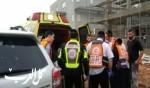 صفد: إصابة عاملين إثر سقوطهما عن ارتفاع