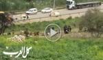 الجيش يستمر بإغلاق المنطقة قرب الكعبية