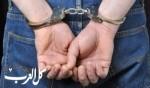 تمديد اعتقال مشتبه من الرملة بالسطو على منزل