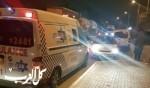 اصابة شاب بجراح اثر شجار عنيف في كفرقرع