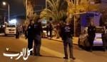 كفرقرع: اطلاق نار كثيف في حي البير الشمالي