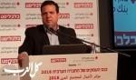 عودة: العرب دفعوا 38 مليار شاقل ضرائب