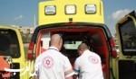 يافا - تل أبيب: إصابة فتى إثر تعرّضه للدهس