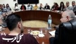 أبو اب يلتقي 30 مديرا في جهاز التّعليم في