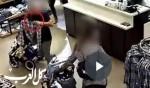 بالفيديو: عصابة من المركز تسرق الهواتف