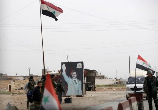 سورية: إسرائيل سترى مفاجآت أكثر