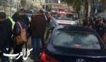 الناصرة: إصابة طفل بجراح متوسطة بعد تعرضه للدهس