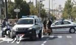 القدس: اعتقال عدد من المشتبهين بالضلوع في شجار