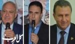 قائمة الائتلاف المنداوي تنتخب علي الخضر زيدان