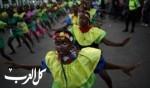 صور منوعة من كرنفال هايتي الوطني