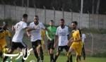 كفرقرع تفوز على بيتار برديس حنا