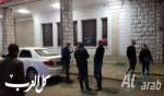 مجهولون يطلقون النار على مكاتب في الناصرة