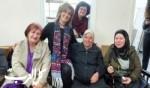 الناصرة: حركة النساء الديمقراطيات تستضيف دعاء زعبي