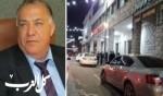 بلدية الناصرة:الإعتداء على شركة العفيفي خطير