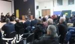 باقة: منتدى مناهضة العنف ينتظم مؤتمرًا بحثيا