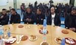 عقد الصلح بين أعضاء فريقي مكابي يافة الناصرة وبسمة
