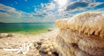 ماذا تعرفون عن البحر الميت؟