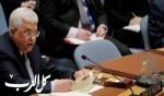 محمود عباس إسرائيل حولت حالة الاحتلال إلى استعمار