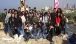طلاب الكليّة الأرثوذكسيّة في جولات للبلدات العربيّة