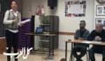 مشروع الخطيب الصغير بين مدارس حيفا