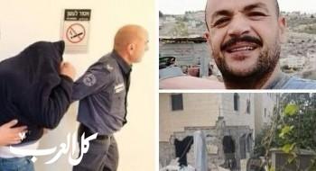 القدس: تمديد اعتقال مقاول وتقني غاز
