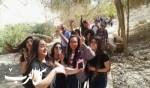 الناصرة: طلاب العلوم والتكنولوجيا في رحلتهم