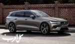اكتشفوا Volvo V60 2019 الجديدة