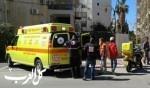 القدس: إصابة عامل من غرض ثقيل في ورشة بناء