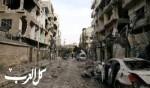 روسيا تعلن هدنة إنسانية في الغوطة الشرقية قرب دمشق