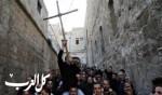 إعادة فتح القيامة في القدس بعد 3 أيام من
