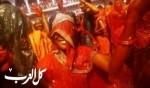 صور جديدة: احتفالات هولي في الهند