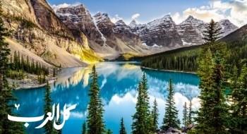أجمل الوجهات في كندا وأكثرها سحرًا