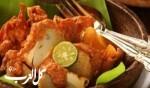 كرات السمك المقلية.. لذيذة وشهية