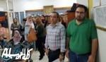 البعنة: إضراب احتجاجي لمدة ساعتين في الثانوية