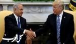 ترامب: ربما أزور إسرائيل لافتتاح السفارة الجديدة